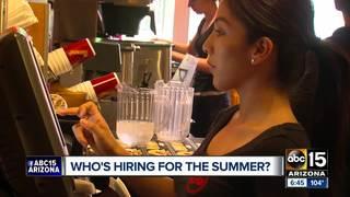 Summer job hunting? Check Scottsdale