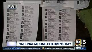 Missing persons search group in need of help