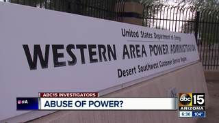 Rep. Gosar: Did power agency 'cook the books'?