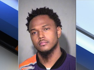 PD: iPhone scam suspect caught in Gilbert
