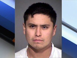 PD: Phoenix man arrested for killing two cats