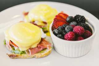 Yelp's top 10 brunch spots in the Valley