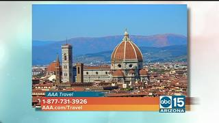 Flavors of Italy trip