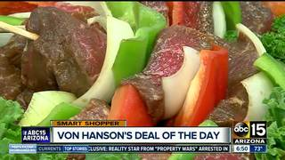 Grilling this weekend? Get great deal on meat