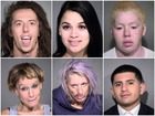 PHOTOS: 75 MCSO mug shots of the week