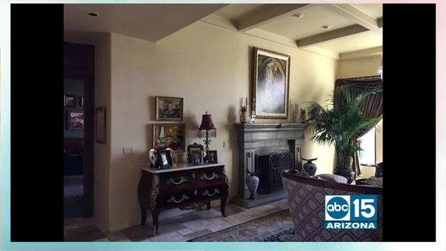 Mark and Isabel Candelaria show us tips on home design and