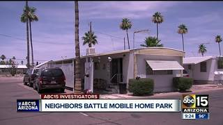 Mobile home residents: Where's my title?