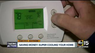 How to keep your house cool, bills low