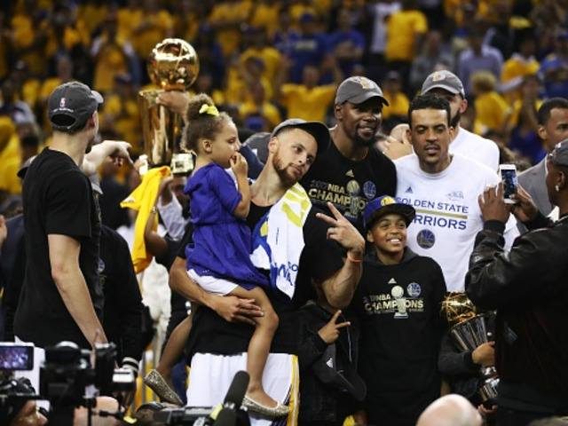 National Basketball Association  champion Warriors undecided on potential White House visit