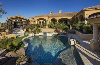 World Series hero selling his Scottsdale home
