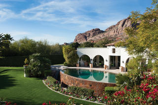 Pricey home: Phoenix home sold for $3,300,000