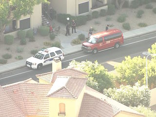 PD investigating toddler death in Ahwatukee