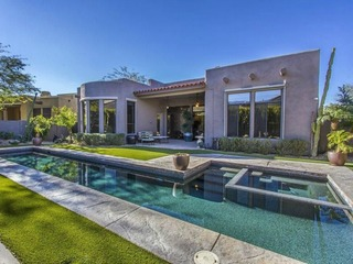 PHOTOS: Former Cardinals QB selling Valley home
