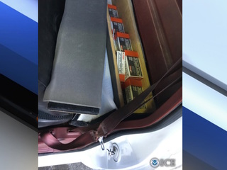 7K ammo rounds stopped at Nogales port of entry