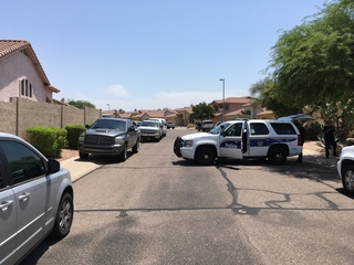 PD: 1 dead after officer-involved shooting