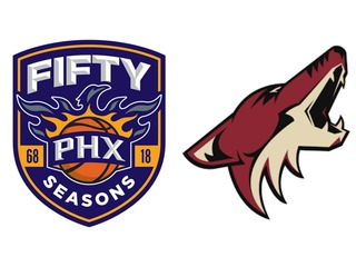 Report: Joint Suns-Coyotes arena being discussed