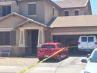 PD: West Valley teen accidentally shot in mouth