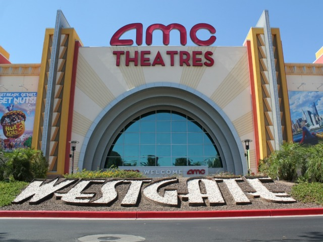 AMC Theatres Is Offering A Movie Popcorn And Soda For 10 On Tuesdays