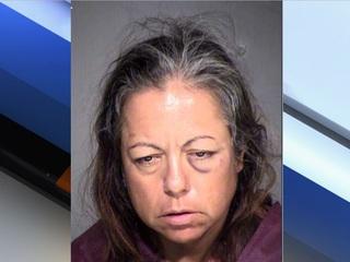 PD: Victim disarms trespasser with shotgun