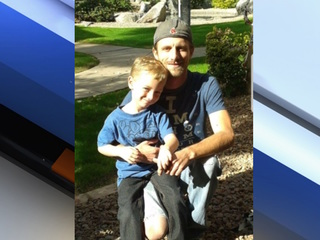 Boy saves dad having seizure with quick action