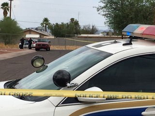 Police: Man killed in south Phoenix shooting