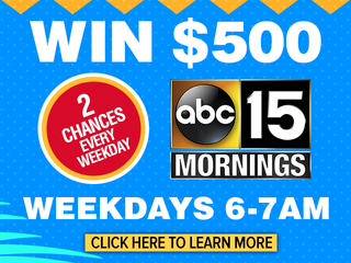 CONTEST: Watch and win $500