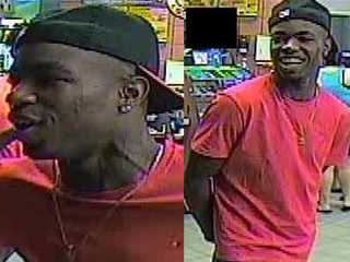 PD: Suspect breaks man's ankle in Laveen robbery