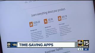 Two apps to help with online sales, notaries