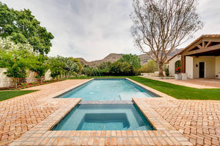 Paradise Valley home sold for $3,900,000