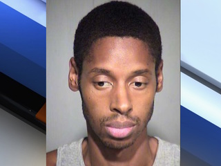 PD: Man arrested for threatening PHX business