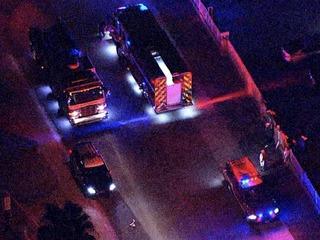 Police investigating 3 shot in El Mirage