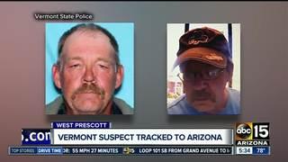PD: Boyfriend of homicide victim was in AZ