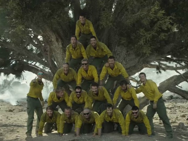 Image result for only the brave movie images