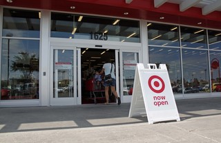 Target opens 'small format' store in Phoenix