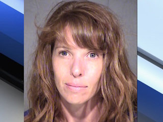 PD: Girls stab intruder after N. PHX break-in