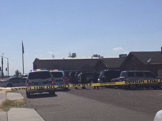 16-year-old hospitalized after Phoenix shooting