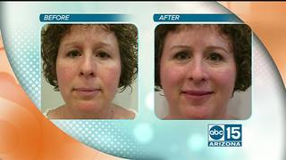 Permanent Makeup saves you TIME