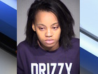 PD: Intoxicated mom hits Tempe kids with belt