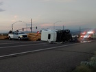DPS: Two teens killed in crash on SR-87