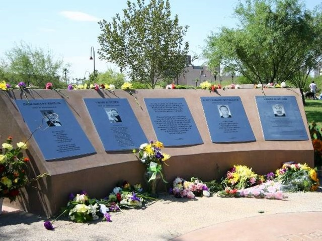 10 years later: Changes since PHX chopper crash