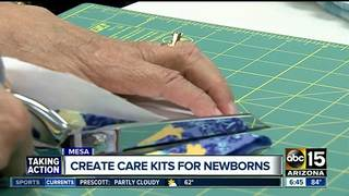 How you can help babies in need