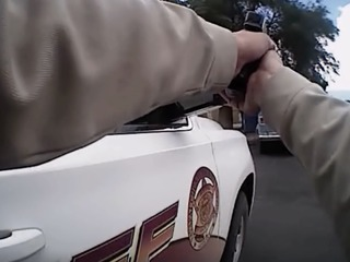 VIDEO: Chino Valley man shot, killed by officers