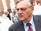 President Trump won't pardon Arpaio today