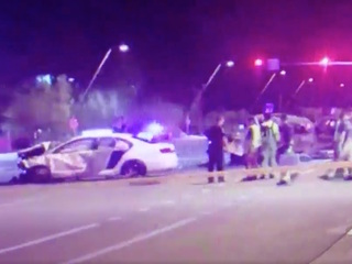 PD: One dead in Chandler crash, witnesses sought