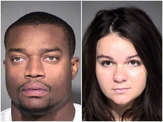 PD: Couple uses fake ID's to buy luxury cars