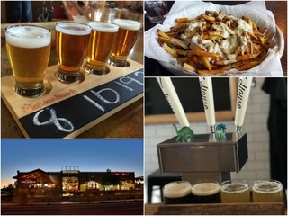 Yelp: Top 10 breweries in the Valley