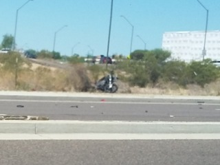 Rider ID'd in deadly Scottsdale motorcycle crash