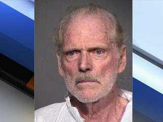 MCSO: 'Recycle man' prevents woman's murder