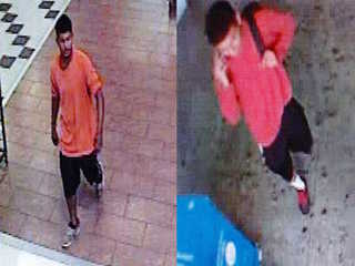 PD: Two men sought from armed robbery in Phoenix