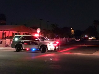Shooting in west Phoenix seriously injures one